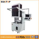 Macchina girante della marcatura delle unità/laser della marcatura del laser del metallo/Engraver laser del tubo