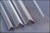 Talon de cornière en métal