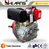 Dieselmotor met Nokkenas en de Normale Filter van de Lucht (HR178FS)
