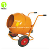140L Portable Mini Concrete Mixer