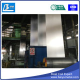 Bobina de aço aço de carbono galvanizado da chapa de aço JIS G3312 CGCC Z275
