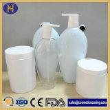 1000mlのための工場価格はプラスチッククリーム色の瓶を空ける
