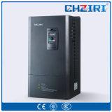 Chziri空気圧縮機(ZVF300-G037/P045T4M)のための高いPerofrmanceの頻度インバーター37kw