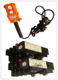 Control elettrico Box per Construction Suspended Platform