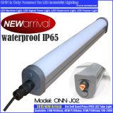 Luz montada superficial de la Tri-Prueba de J02 IP65 LED