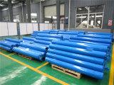 Membrana del PVC/hojas impermeables el cubrir/PVC de las hojas