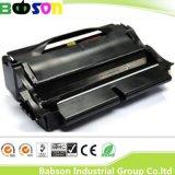Cartouche d'encre compatible T430 de vente directe d'usine pour Lexmark 12A8325/12A8425