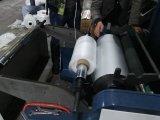 PET Typ MiniExcluder Film durchgebrannte Maschine