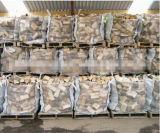 Divers de grands sacs de FIBC pour le bois de chauffage, bois granule etc.