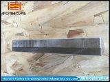 Migliore prezzo per il piatto placcato bimetallico dell'acciaio inossidabile 304 dell'alluminio 1100 nella fusione