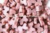 محبوب إمداد تموين [بت فوود] يعامل كلب أسنانيّة متعة [دوغ فوود] طبقة ليفيّة كلسيّة عظم يشكّل قطعات مع طبقة ليفيّة كلسيّة نكهة ولون