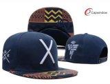 Sombreros del Snapback del ocio con bordado de encargo