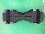 M018 10 motorino elettrico/Hoverboard dell'equilibrio di auto di pollice 44000mAh con l'altoparlante/periferico di Bluetooth