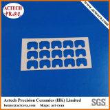 Taglio e perforazione del laser sul substrato di ceramica