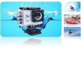 L'appareil-photo d'action de sport le meilleur marché appareil-photo de sport de 120 degrés, appareil-photo de l'action 2.0inch
