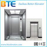 Cer-Berufspassagier-Aufzug ohne Maschinen-Raum