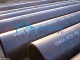 Tubulação de aço sem emenda de alta pressão para as tubulações de aço da caldeira