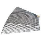 Barra d'acciaio stridente saldata/stridente d'acciaio/acciaio grattare