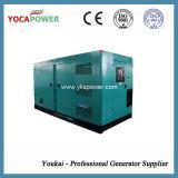генератор 280kw Cummins звукоизоляционный электрический тепловозный