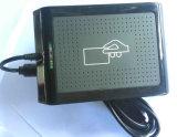 NFC, MIFARE, RFID, leitor da relação dupla (D5)