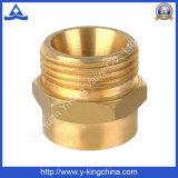 De alta calidad de producto de la fábrica de latón Piezas de Conexión (YD-6005)