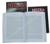 Custom Book Printingのための良質およびProfessional