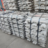 Lingote de alumínio 99.90% da melhor qualidade 99.85% 99.70% 99.60% 99.50% 99.00%.