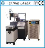Автоматический сварочный аппарат лазера рычага 4-Вала для санитарной индустрии