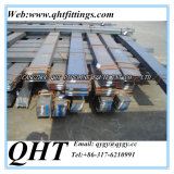 Proveedor profesional de acero inoxidable 430 barra plana