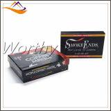 Boîtes à vin de carton de boîte-cadeau de papier de prix usine