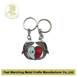 Innamorati Key Chains con Fashion Design