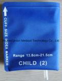 Punho reusável de NIBP para o adulto pequeno (sem bexiga)