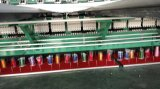 De Machine van het Borduurwerk van Chenille van de hoge snelheid met MultiHoofden