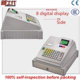 Máquina do rolo do papel do registo de dinheiro