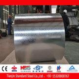 Bobina d'acciaio tuffata calda Dx51d Dx52D di Gi