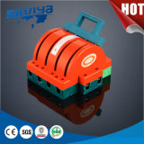 Messer-Schalter-Änderung über Stromversorgungen-Änderungs-Schalter des Schalter-100A 4pole 4p100A doppeltem