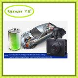 A fábrica vende por atacado o mini carro DVR de 2.0 polegadas