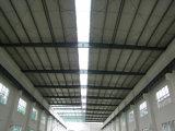 Progetto chiaro prefabbricato del gruppo di lavoro della struttura d'acciaio del calibro