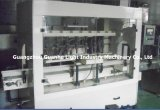 Machine de remplissage automatique de nettoyeur en verre avec le système recouvrant