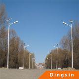 6m 30W 36W 태양 광 LED 가로등 (DXSLP-003)