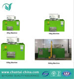 20kg Per Day Handling Capacity Recycled Machinery Food Waste Food