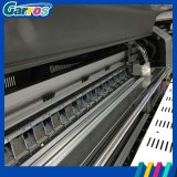 Garros Ajet 1601 cuatro colores dirige a la impresión directa de la impresora de la materia textil de Digitaces de la tela en tela
