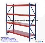 Shelving entalhado do ângulo para o sistema de armazenamento de armazém