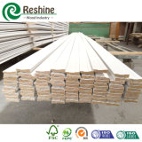 Bullnose белый воспламененный водоустойчивый деревянный отливая в форму Architrave