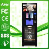 熱い販売の高品質の自動販売機の硬貨によって作動させるコーヒー機械