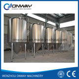 Bfo Stainless Steel Beer Beer Fermentation Equipment Wine Fermentation Tanks da vendere