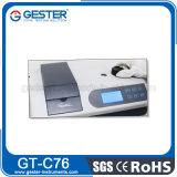 Laborformaldehyd-Gehalt-Prüfvorrichtung für Gewebe (GT-C76)
