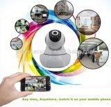 De draadloze IP (Witte) Visie van de Nacht van IRL van het Systeem van het Toezicht van de Veiligheid van WiFi van de Camera P2p