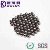 Bille d'acier inoxydable de SUS304 SUS316 SUS420c