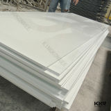Décoration 12mm Acrylique Solid Surface Sheet Artificial Stone (M1706151)
